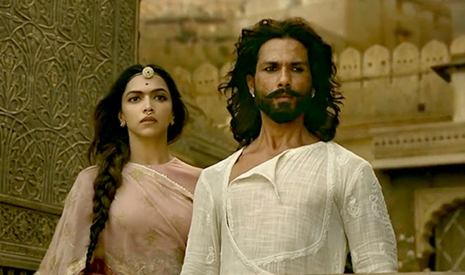 Padmaavat- India TV