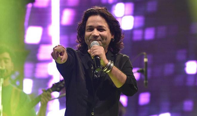 Kailash Kher- India TV