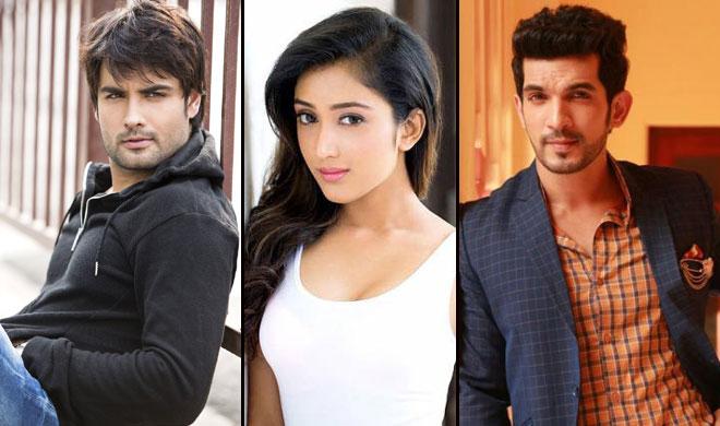 Tv celebs- India TV