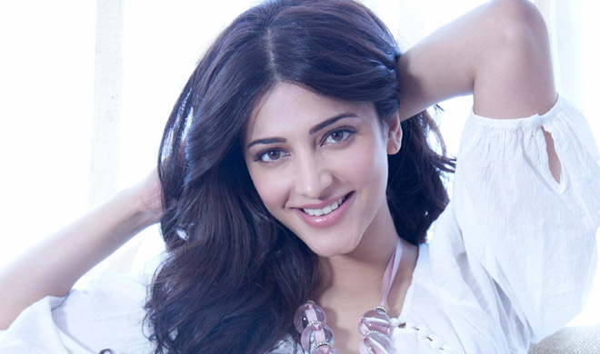 shruti Haasan- India TV