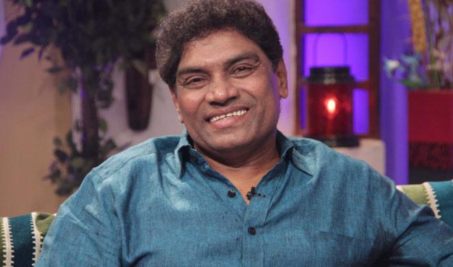 Johnny Lever- India TV