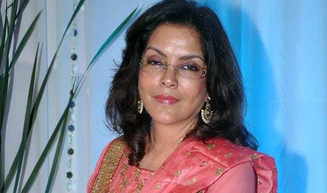 Zeenat Aman- India TV