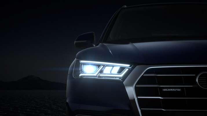 Audi Q5- India TV Paisa