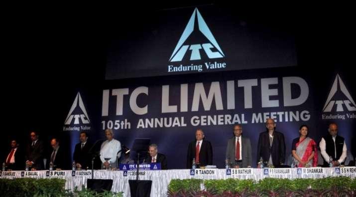 ITC Limited- IndiaTV Paisa