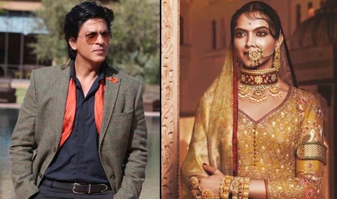 Padmaavat shah rukh khan- India TV
