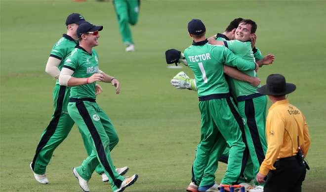 आयरलैंड क्रिकेट टीम- India TV