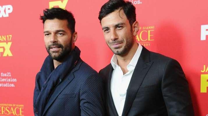 Ricky Martin- Khabar IndiaTV