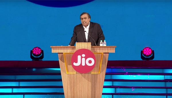mukesh ambani - India TV Paisa