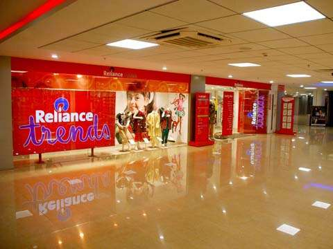reliance retail- India TV Paisa