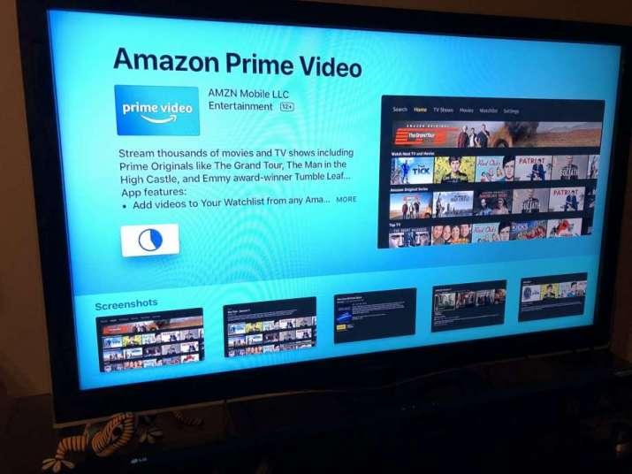 amazon prime - IndiaTV Paisa