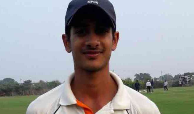 आर्यमन बिड़ला- India TV