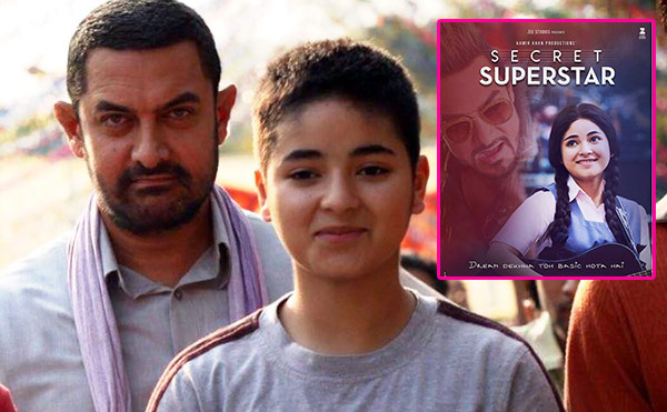 Amir Khan Dangal and Secret Superstar- IndiaTV Paisa
