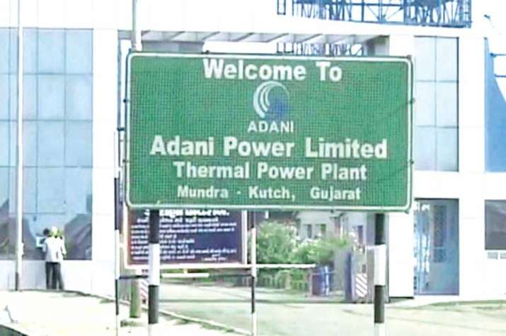 adani power- India TV Paisa