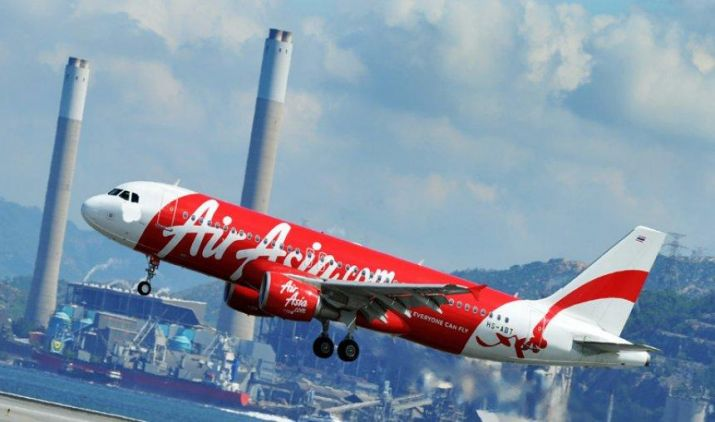 AirAsia- India TV Paisa