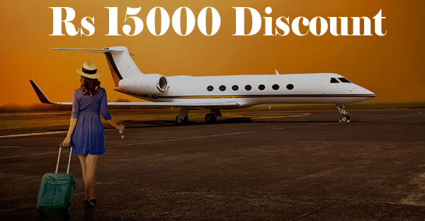 Rs 15000 discount - India TV Paisa