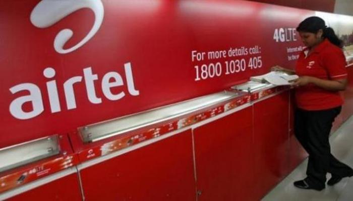 Airtel- IndiaTV Paisa