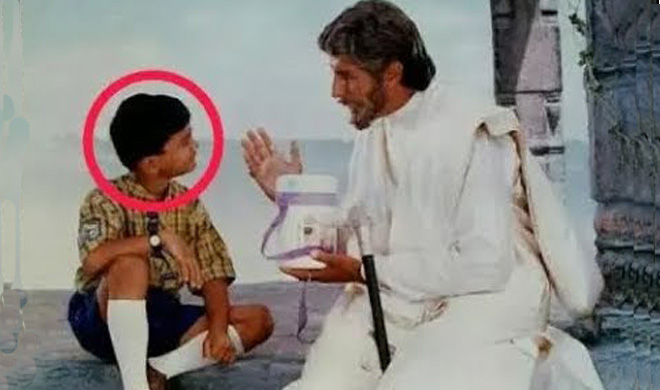आनंद वर्धन, सूर्यवंशम- India TV
