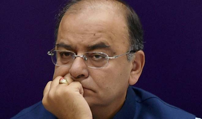 GST-effect-GDP-growth-may-slow-down-to-6.5%-in-FY18- India TV