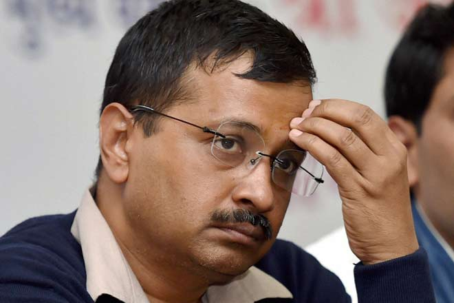 Office-of-Profit-AAP-to-challenge-MLAs-disqualification-in-Delhi-high-court- India TV