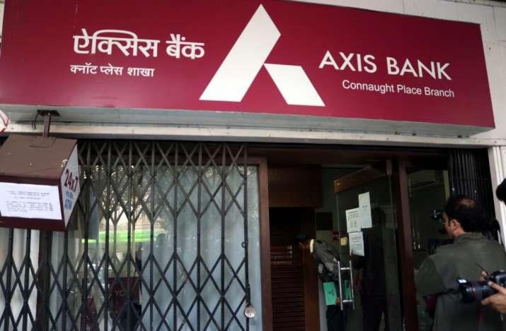 Axis Bank - India TV Paisa