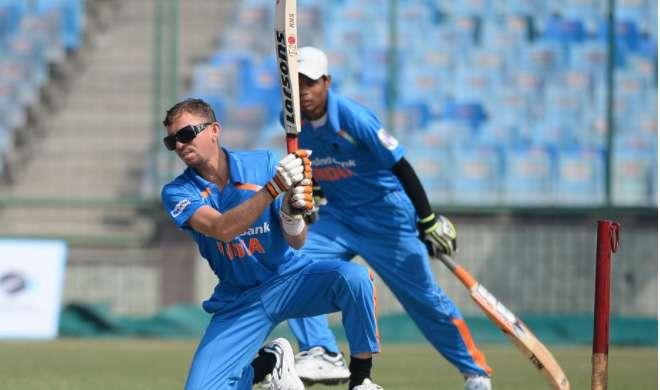 भारतीय खिलाड़ी- India TV