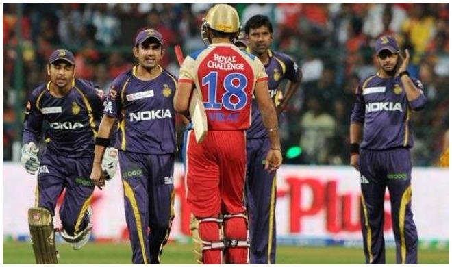 कोलकाता टीम- India TV