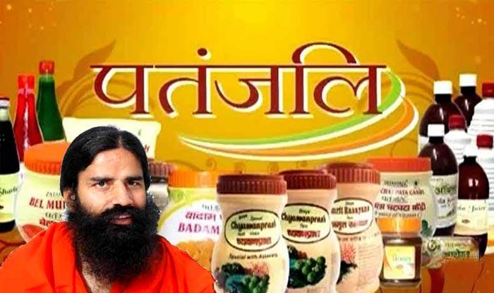 Baba Ramdev Patanjali- India TV Paisa
