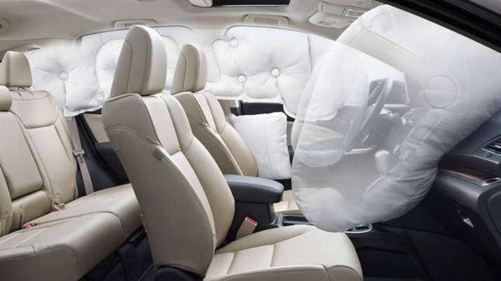 Honda City Takata airbag recall - India TV Paisa