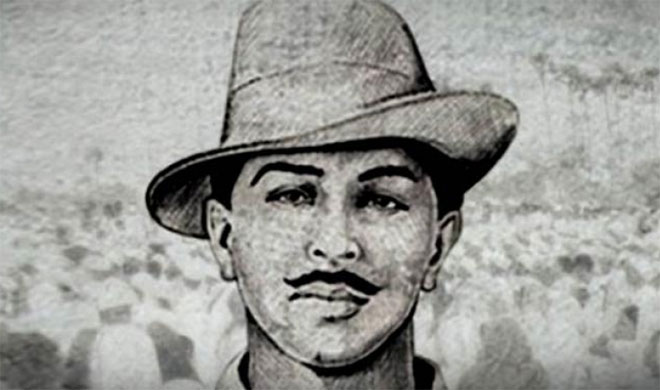 Bhagat Singh | PTI- India TV