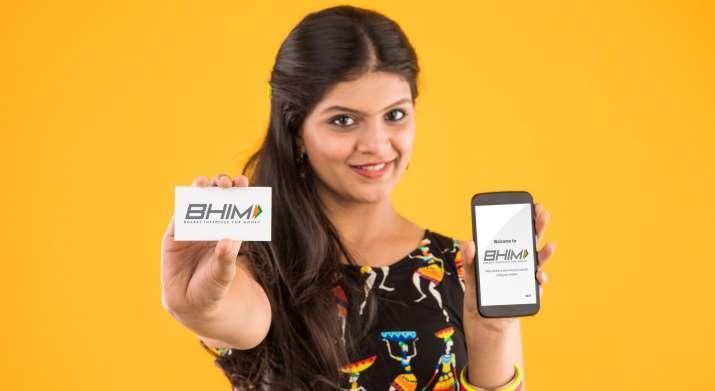 Bhim app- India TV Paisa