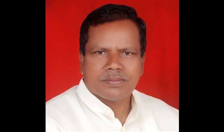BJP-MP-from-Palghar-Chintaman-Vanga-dies-of-stroke-in-Delhi- India TV