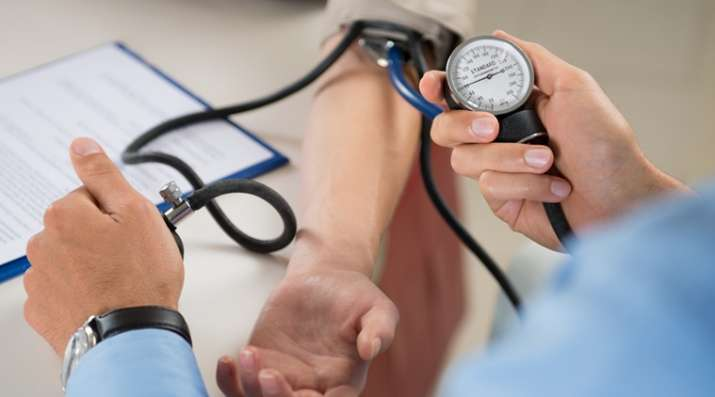 More Indian youth suffering from high BP than before- India TV