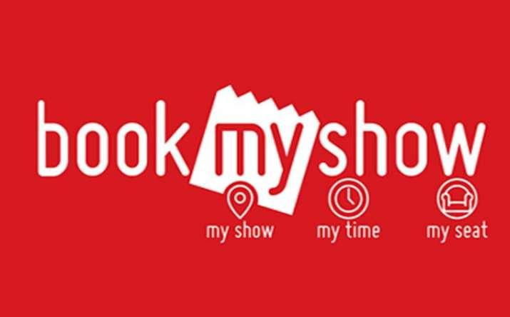 BookMyShow- India TV Paisa