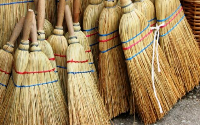 broom- India TV