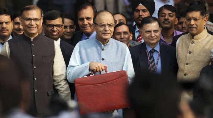 Budget 2018-19- India TV Paisa