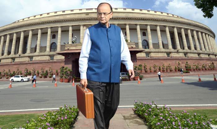 Budget 2018 Arun Jaitley- India TV Paisa