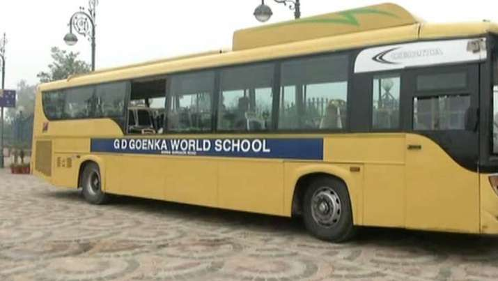 No-Muslim-youth-involved-in-Gurugram-school-bus-case-Police- India TV