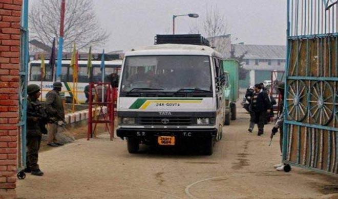 cross loc bus service- India TV