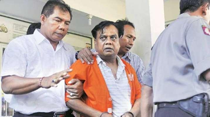 Chhota-Rajan-denies-killing-scribe-J-Dey-blames-Dawood-for-false-cases- India TV