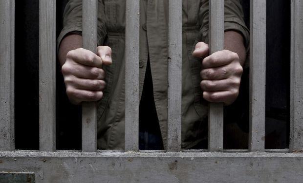 Chinese in Jail- India TV Paisa