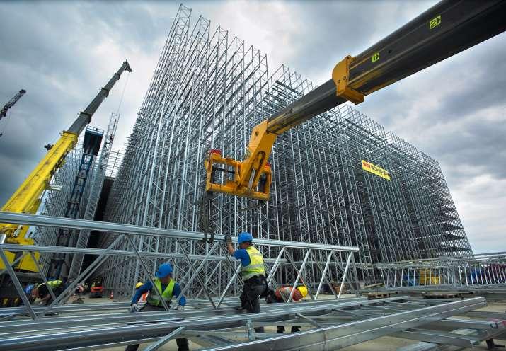 Construction Sector- India TV Paisa