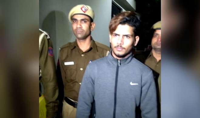 Dancer-in-need-of-money-turns-to-robbery-to-maintain-girlfriends-and-career- India TV