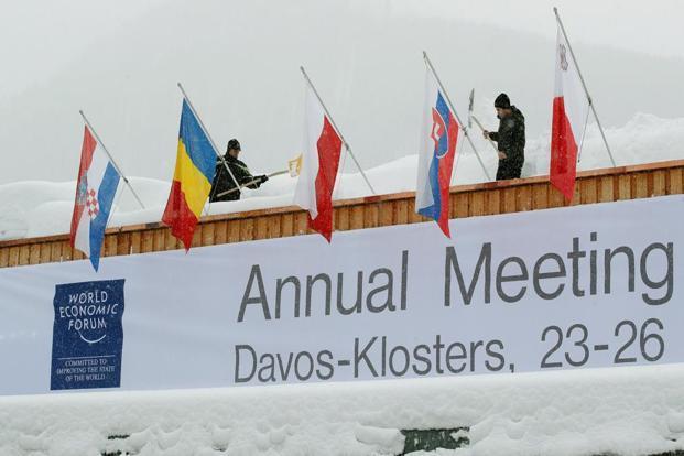 Davos 2018 - India TV Paisa