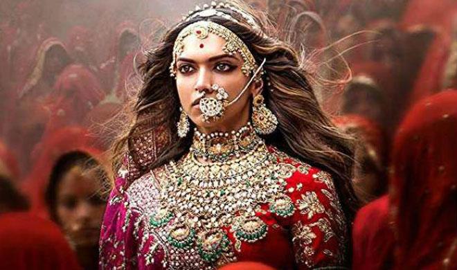 Deepika Padukone in Padmaavat- India TV