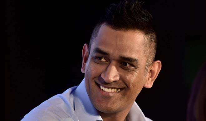 MS Dhoni- India TV