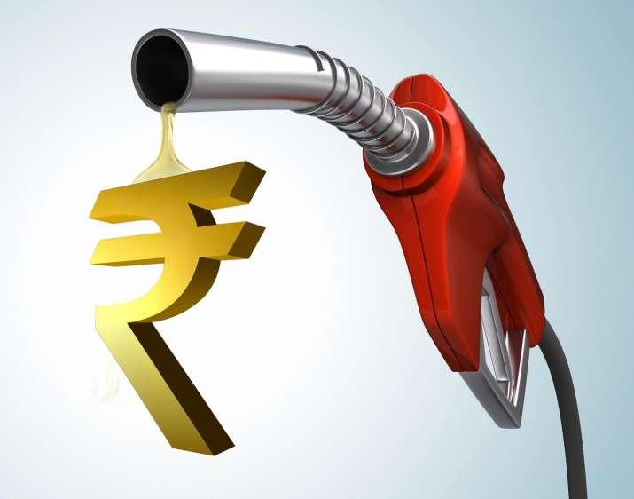 Diesel price - India TV Paisa