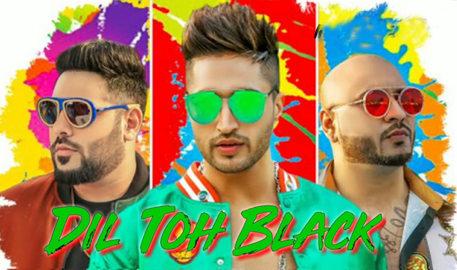 DIL TON BLACK - India TV