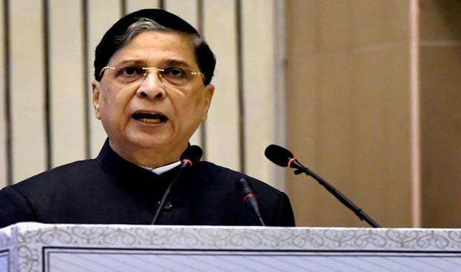 CJI Dipak Mishra- India TV