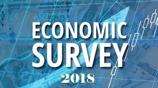 Economic Survey 2017-18- India TV Paisa