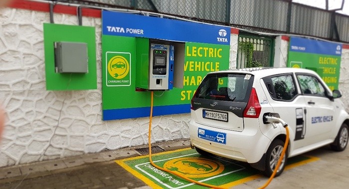 Electric Vehicle Tax Incentive- India TV Paisa
